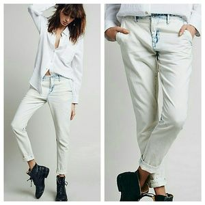 Free People Coastal Tide Pant