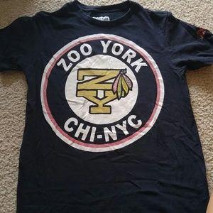 Zoo York t-shirt!