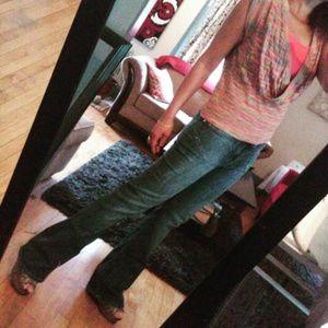 *BUNDLE* Top/jeans