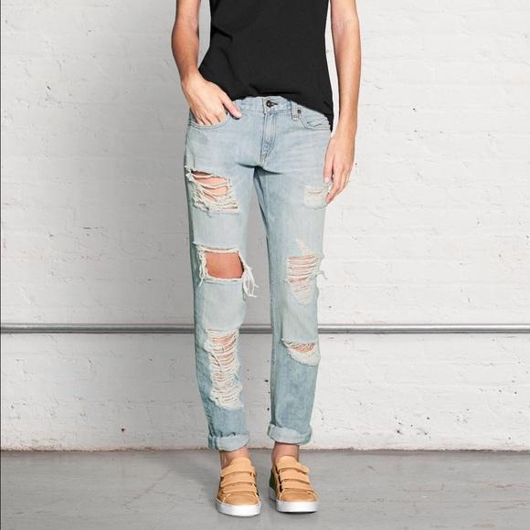 654388e02af rag & bone Jeans | Sold Rag Bone Dre Boyfriend | Poshmark
