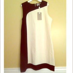 Evolution by Cyrus  Dresses & Skirts - Black and white dress Evolution by Cyrus 🔳 NWT
