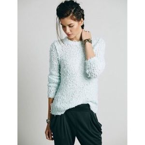 Free People Sweaters - Free People Polar Bear Pullover