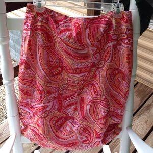 Worthington size 10 skirt