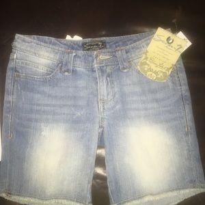 Seven jean Shorts! Cutoffs !. Super  Cute!