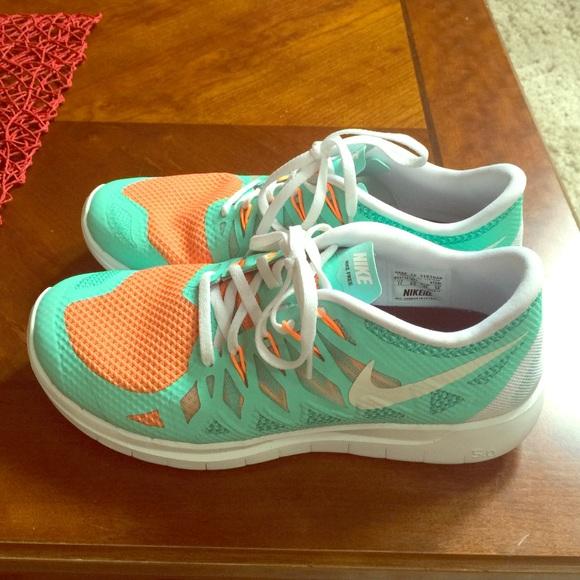 b9bf09693ba00 Nike Shoes - Nike Free 5.0 iD Women s Running Shoe