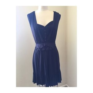 MARC by Marc Jacobs ruffle style dress size S