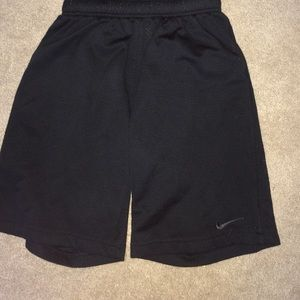 Nike Running / Basketball shorts