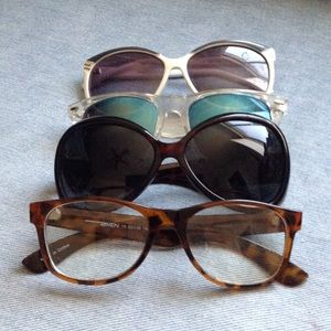 Retro Sunglasses bundle!