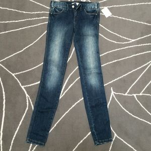 NWT Free People skinny jeans size 25
