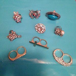 Jewelry - Traded