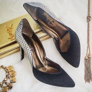 Lanvin Shoes - ⭐️SALE!! NWOT*Lanvin Heels, Size 40