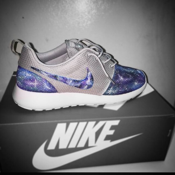 off Nike Shoes - Galax...