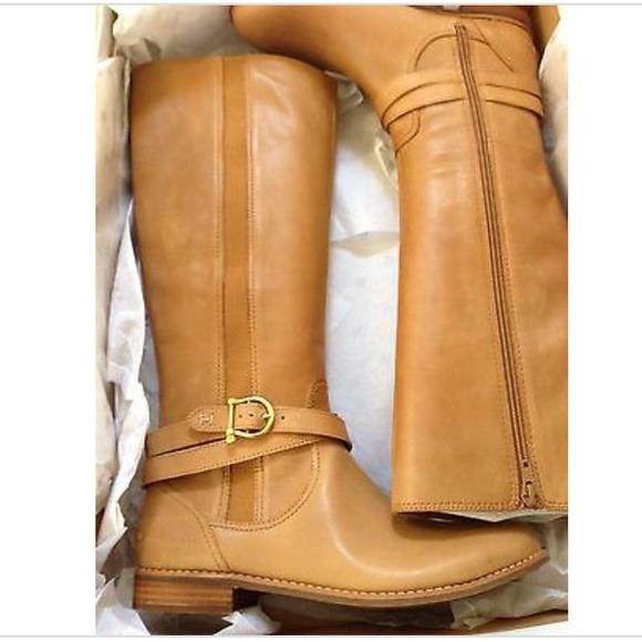 Sperry Shoes | Sperry Tall Boots Cedar