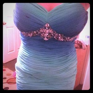 Bee Darlin Glam Dress