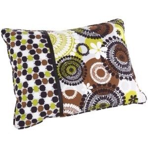 Vera Bradley Throw Pillows