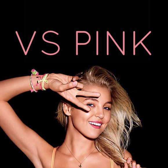 PINK Victoria's Secret Tops - VS  and VS PINK Closet Check it out! 25+ items NWT