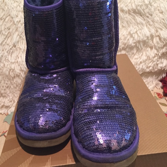 687ef2739be Sequin Uggs Size 11 - cheap watches mgc-gas.com
