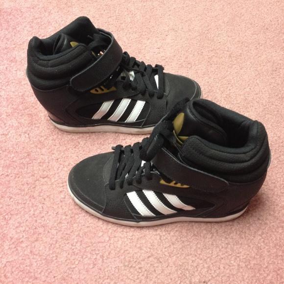 adidas Shoes | Adidas Wedge Sneaker