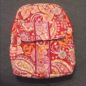 RETIRED Vera Bradley Ultimate Backpack