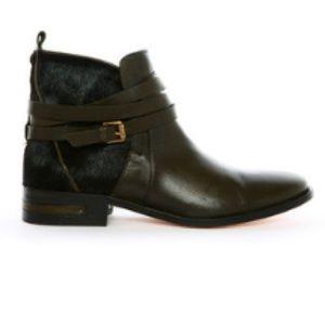 FREDA SALVADOR Dream Loden Boots!