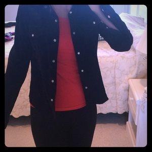 Jackets & Blazers - Small black jacket