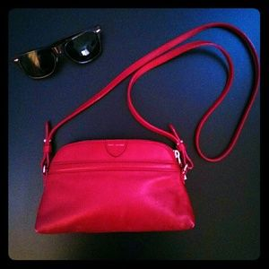 Marc Jacobs Handbags - * 50% OFF Sale! * Marc Jacobs Red Cross-body Purse