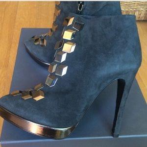 Pierre Hardy Shoes - Pierre Hardy booties