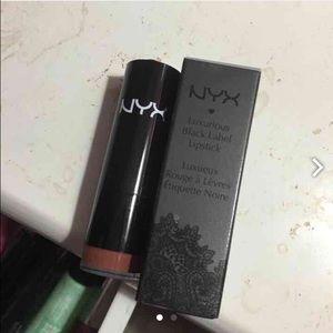 Other - nyx brand new lipstick