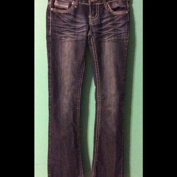 Zanadi jeans Pants - Jeans