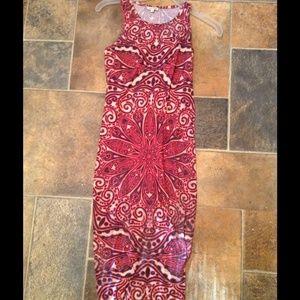 River Island Midi Dress