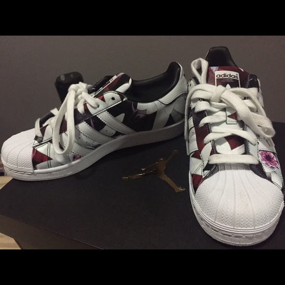 adidas schuhe frauen original superstars poshmark