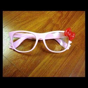 Accessories - Hello Kitty Fun Shades (pink)