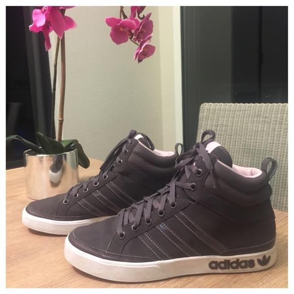 adidas 350 Schuhe braun weiß im Shop Herren Sneaker PRNKNM