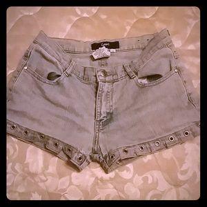 Yagi Denim - Cute Shorts!