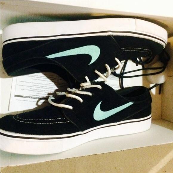 62b09b73256 Nike stefan janoskis in Tiffany blue. M 55a7630794aeb24c01002e78