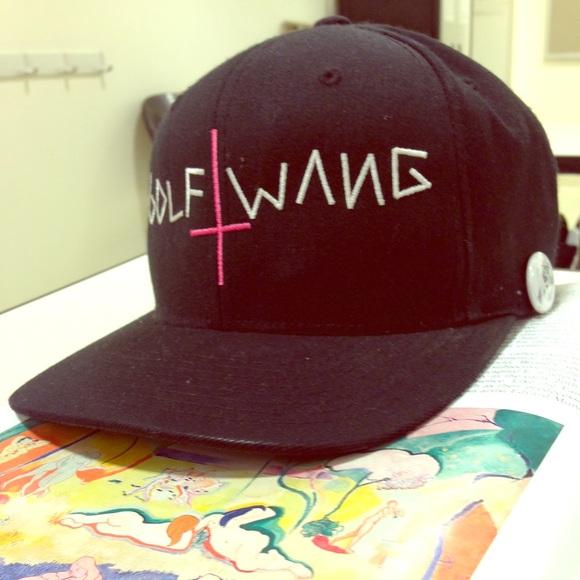 Odd Future hat. OFWGKTA. M 55a7e233077e191d23004323 2ca261cf411