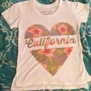 A Vintage t-shirt