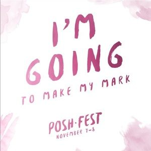 PoshFest Other - See you at PoshFest 2015!