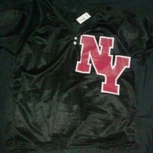 NY Jersey shirt