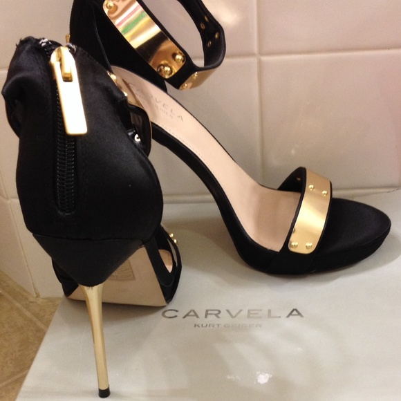 Are Carvela Shoes True To Size