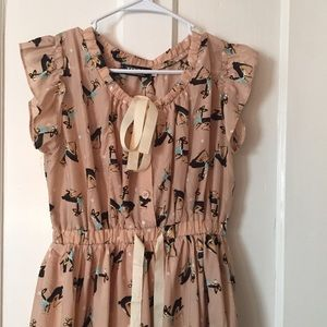 Dresses & Skirts - Pink Deer Dress