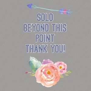 Other - Thank You for Shopping in my Closet!