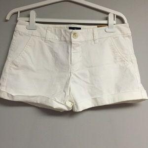 Nwt American eagle midi shorts