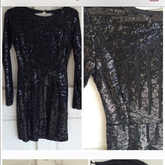 75 Off Boutique Dresses Skirts Backless Sequin