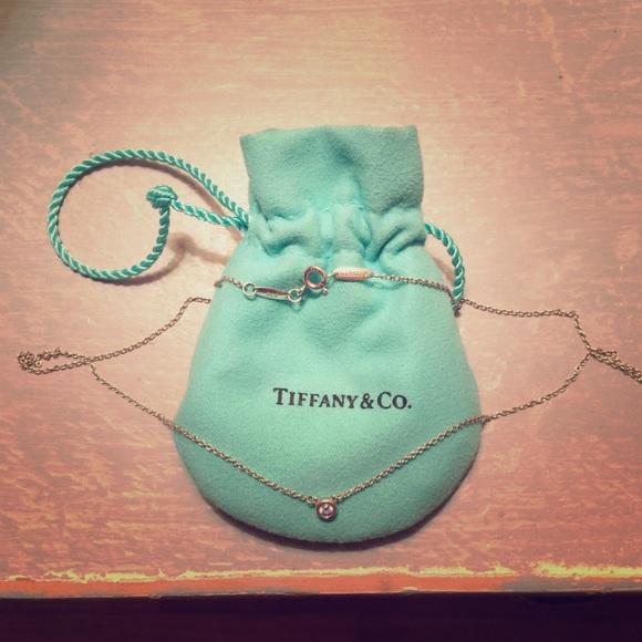 893ab683e Tiffany & Co. Jewelry | Tiffanyco Elsa Peretti By Yard Necklace ...