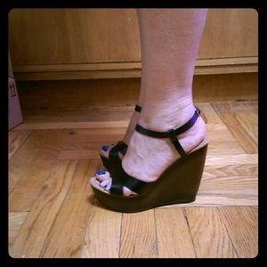 Shoes - Platforms sandals