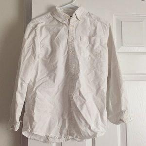 Cherokee Tops - Target Button Down Shirt