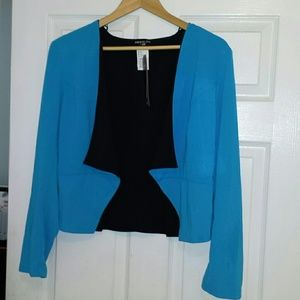 H&M Reversible jacket