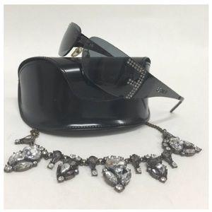 🆕LISTING Fendi Rhinestone Sunglasses ❗️SALE❗️