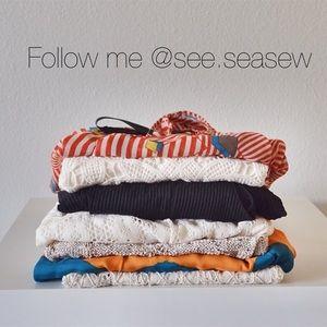 Follow me on Instagram! 💗😄